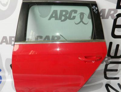 Usa stanga spate VW Passat B7 2010-2012 variant