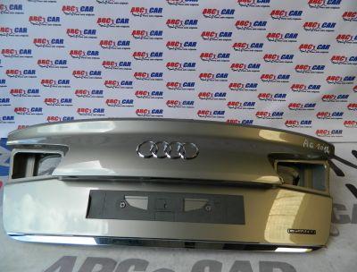 Capota portbagaj Audi A6 4G 2016-In prezent Facelift