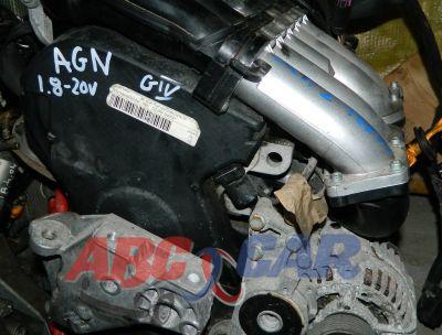 Motor Audi A3 8L 1996-2004 1.8 B 20v cod motor: AGN