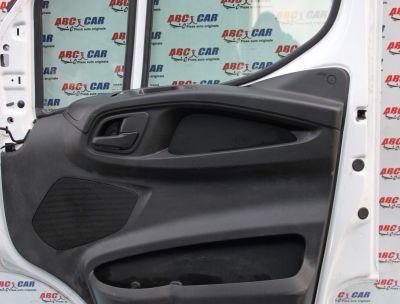 Motoras macara usa dreapta fata Iveco Daily 2014-prezent
