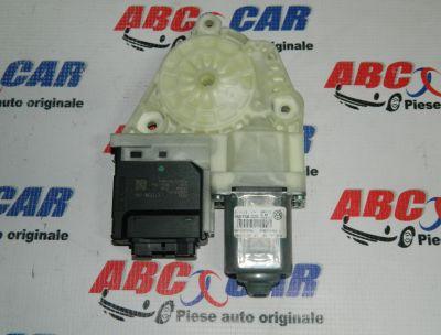 Motoras macara usa dreapta spate VW Passat B7 limuzina 2010-2014 Cod: 3C8959795