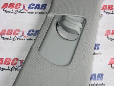 Ornament stalp dreapta centura Audi A4 B9 8W cod: 8W0867244 2015-In prezent