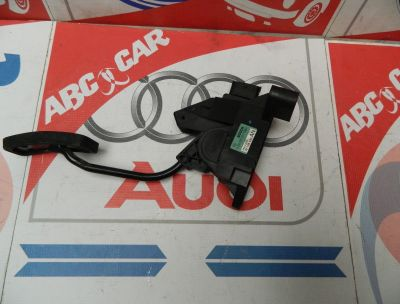 Pedala acceleratie Opel Astra G COD : 09128852AN