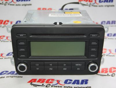 Radio CD VW Golf 5 2005-2009 1K0035186P