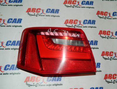 Stop stanga caroserie cu led Audi A6 4G C7 Limuzina 2010-In prezent Cod: 4G5945095A