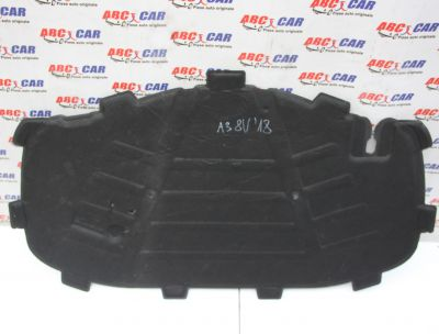 Capitonaj capota Audi A3 8V 2012-2020