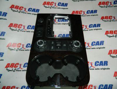 Consola centrala cu comenzi VW Touareg (7P) 2010-2018 Cod: 7P6941435D