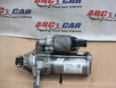 Electromotor Seat Leon 5F1 2012-202002Z911024Q