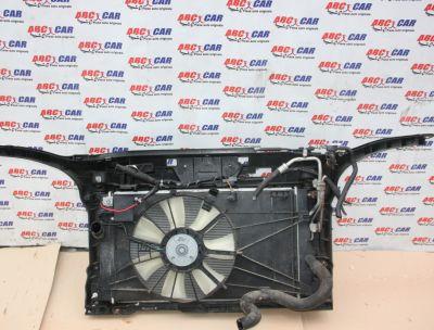 Electroventilator Mazda 52.0L MZR-CD Diesel 2005-2010