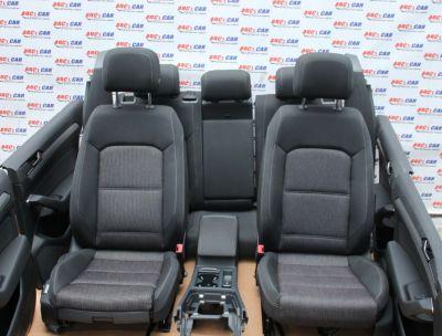 Interior textil (anglia) cu ErgoComfort electric VW Passat B8 Variant 2015-prezent