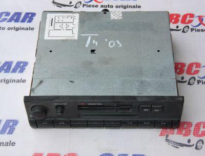 Radio casetofon VW Transporter T4 1995-2003