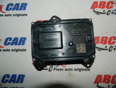 Calculator de far dreapta Audi A4 B8 8K 2008-2015 8K5941329