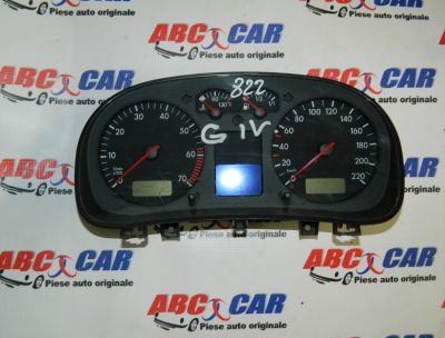 Ceas de bord VW Golf 4 1999-2004 1.4 16V 1J0920822