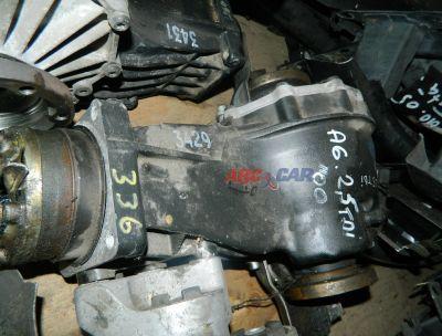 Diferential Audi A6 4B C5 1997-2004 2.5 TDI