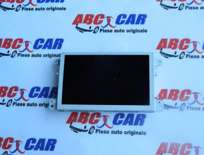 Display multimedia Audi Q7 4L 2005-2015  4F0919604