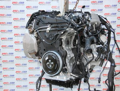Senzor presiune gaze Audi A6 4K C8 2018-prezent 2.0 TDI 04L906051F
