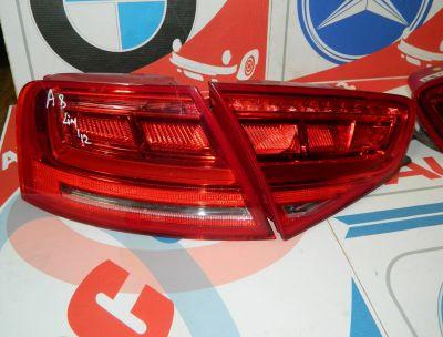 Stop stanga capota Audi A8