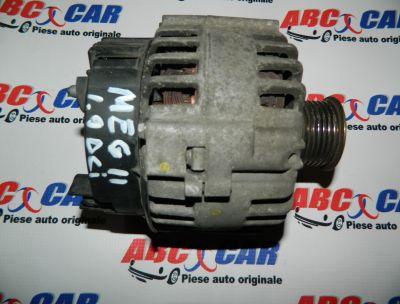 Alternator Renault Megane 2 2002-2009 14V 123 Amp 1.9 DCI 8200290217