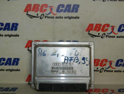 Calculator motor Audi A4 B5 1995-2000 2.5 TDI AFB 8D0907401H