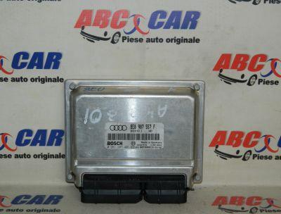 Calculator motor Audi A4 B6 8E 2000-2005 2.0 FSI ALT 8E0907557F