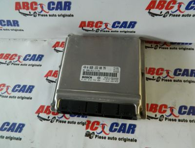 Calculator motor Mercedes A Class W168 1998-2003 1.7 CDI A6681530079