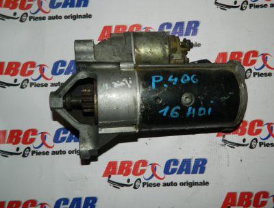 Electromotor Peugeot 406 1995-2005 1.6 HDI