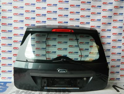 Haion Ford Fiesta 5 2002-2008