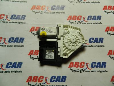 Motoras macara usa dreapta fata VW Passat CC 2008-2012 Cod: 1T0959702L