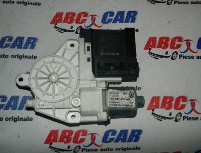 Motoras macara usa stanga fata VW Golf 5 2005-2009 Cod: 1K0959792P