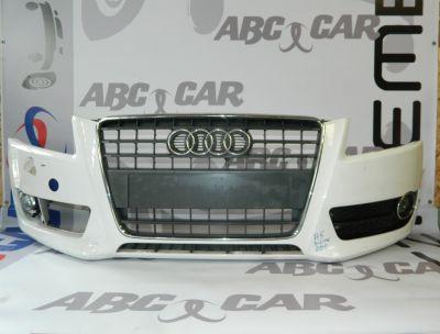 Bara fata cu grila si proiectoare Audi A5 8T 2008-2011