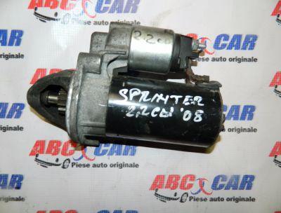 Electromotor Mercedes Sprinter 2 2006-In prezent 2.2 CDI A0061512501