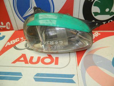 Far dreapta Opel Corsa B 1993-2000