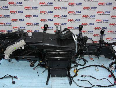 Intaritura plansa bord Audi Q5 FY 3.0 TDI 2017-prezent