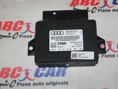Modul franamana Audi A4 B8 8K 2008-20158K0907801D