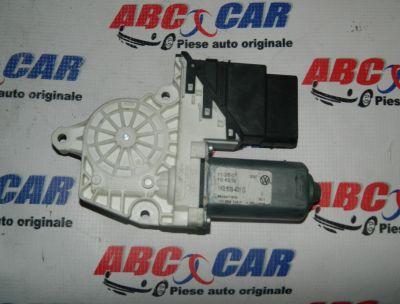 Motoras macara usa stanga spate VW Jetta (1K) 2005-2011 Cod: 1K0959703P