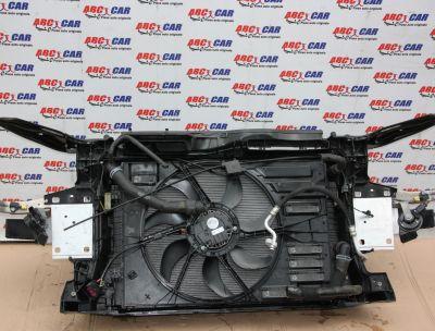 Radiator intercooler Audi TT 8S 2.0 TFSI 2015-prezent