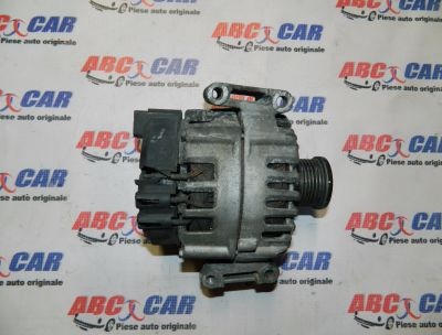 Alternator 14V 180Amp Mercedes C-Class W204 2008-2013 2.2 CDI A0131546802