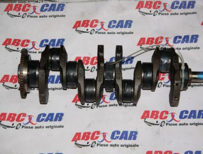 Arbore cotit Seat Leon 1P1 2006-2012 1.4 Benzina BCA Cod: 036H