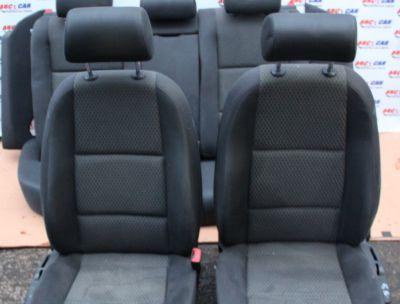 Interior textil Audi A6 4F C6 2004-2011 limuzina