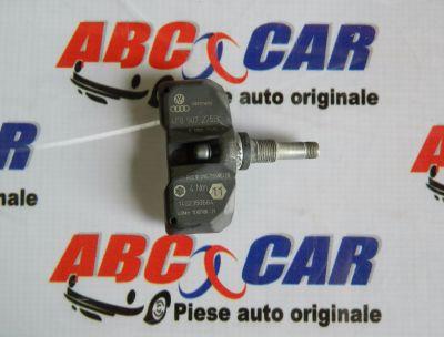 Senzor presiune pneuri VW Phaeton 1 2004-2011 4F0907275B