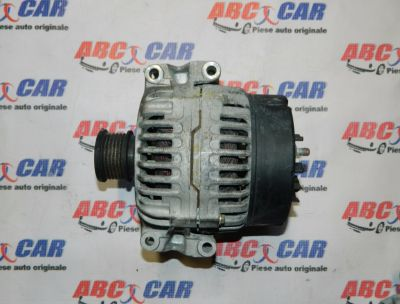 Alternator 14V 115Amp Mercedes E-Class W210 1996-2003 2.2 CDI 0123510108