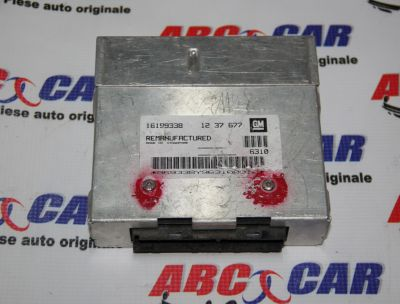 Calculator motor Opel Vectra A 1989-1995 16199338