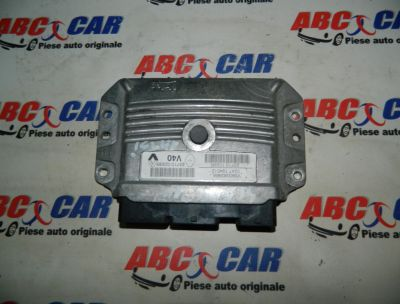 Calculator motor Renault Scenic 3 2009-2015 1.4 TSI 237100293R