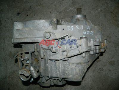 Cutie de viteze manuala VW T5 2004-2015 2.5 TDI GWB