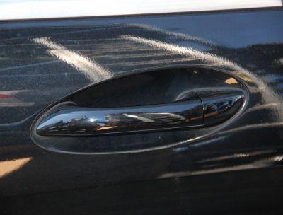 Maner exterior usa stanga spate Mercedes R-Class W251 2011-2017