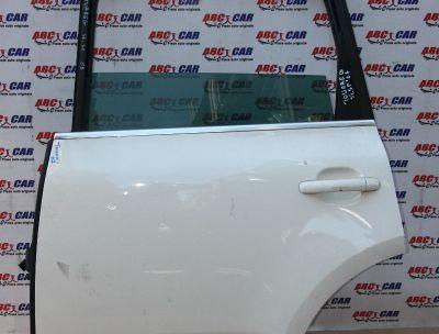 Broasca usa stanga spate VW Touareg (7L) 2003-2010