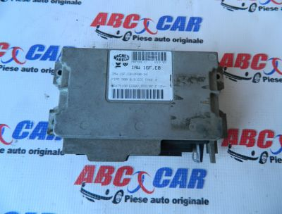 Calculator motor Fiat 500 1995 IAW16FEO