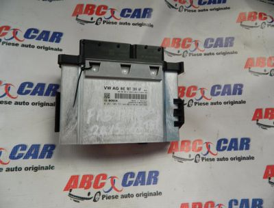 Calculator motor VW Polo 6R 2008-2014 1.2 TSI 04E907309AF