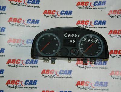 Ceasuri de bord VW Caddy (2K) 2004-2015 2.0 SDI 2K0920842A