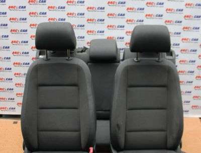 Interior textil VW Golf 5 2005-2009 model 5 usi hatchback